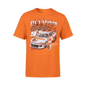 Chase Elliott Hooters Adult Graphic T-shirt