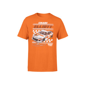 Youth #9 Hooters T-shirt