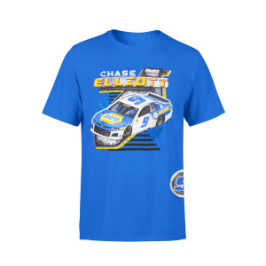 Chase Elliott #9 2019 NASCAR Full Throttle T-shirt