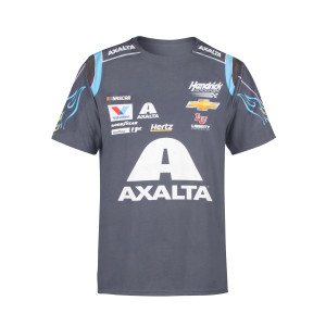 William Byron No. 24 2019 NASCAR Pit Crew T-shirt