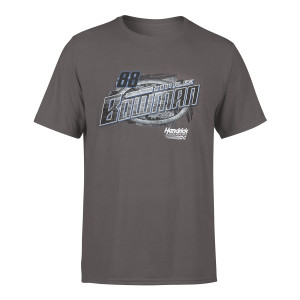Alex Bowman #88 2019 NASCAR Steel Thunder T-shirt