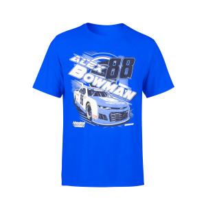 Alex Bowman #88 2019 NASCAR Youth Power T-shirt