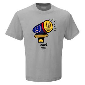 Chase Elliott #9 NASCAR Emoji T-shirt