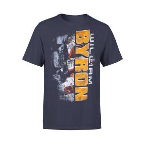 #24 NASCAR William Byron TrueTimber Patriotic T-shirt