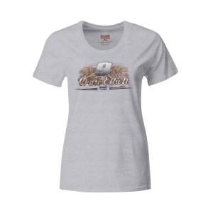 #9 NASCAR Chase Elliott Ladies TrueTimber T-shirt