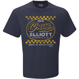 Chase Elliott #9 NASCAR Vintage T-shirt