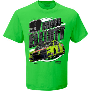 Chase Elliott #9 2019 NASCAR Martinsville Mtn Dew T-shirt