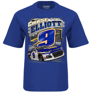 Chase Elliott #9 2020 Napa Youth Surge Tee
