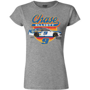Chase Elliott #9 2020 NAPA Retro T-shirt