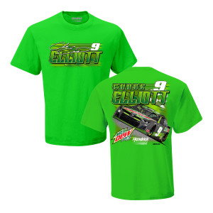 Chase Elliott 2020 Clash at Daytona T-shirt