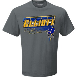 Chase Elliott 2021 Schedule T-shirt