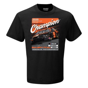 2020 NASCAR Champ Chase Elliott - Men's 1-spot Series Champ Tee
