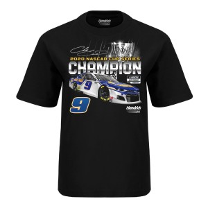 2020 NASCAR CHAMP - Youth 1-spot Graphic Tee
