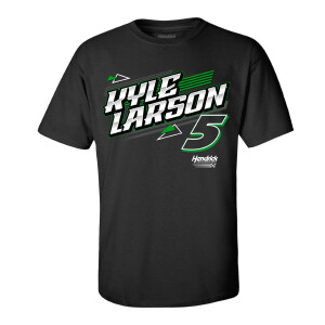 Kyle Larson #5 2021 Nations Guard Tee