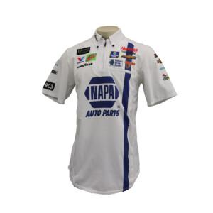 2019 No. 9 NAPA Bill Elliott Darlington Throwback Track Shirt