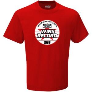 Hendrick Motorsports Team Collection 269 Logo Tee