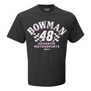 Alex Bowman Vintage T-shirt
