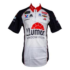 2019 #88 Llumar Track Shirt