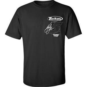 Kyle Larson #5 Tarlton T-shirt