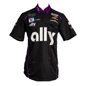 2019 No. 48 Ally Track Shirt