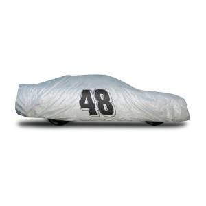 Jimmie Johnson #48 Elite Car Cover