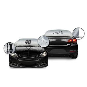 Jimmie Johnson #48 Top Half Elite Car Cover