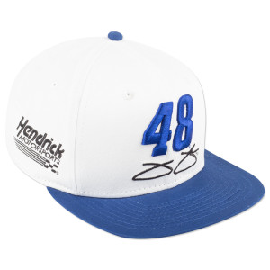Jimmie Johnson #48 New Era Team Cap 9Fifty