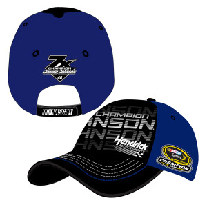 Jimmie Johnson 2016 NASCAR Championship Hat