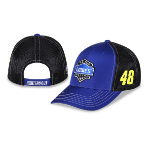 Jimmie Johnson Adult Performance Hat - Lowe's