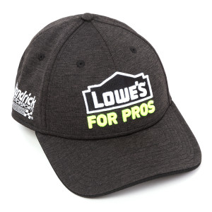 Jimmie Johnson #48 2018 Lowes Driver 940 Adjustable Hat