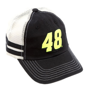 Jimmie Johnson #48 Vintage Hat