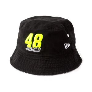 Jimmie Johnson #48 2020 New Era Bucket Hat