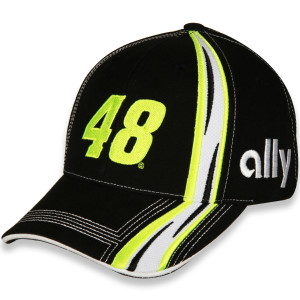 Jimmie Johnson Ally Element Hat