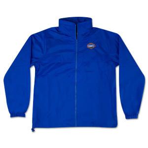 Team Lowe's Racing Zip-Front Fold-Away Jacket