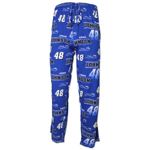Jimmie Johnson #48 Men's Sweep Pant