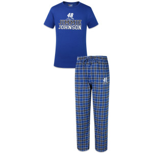 Jimmie Johnson #48 2015 Men's Medalist Pant and Tee Combo