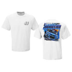 EXCLUSIVE Jimmie Johnson Launch T-Shirt