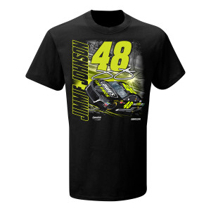 Jimmie Johnson #48 Lowes Youth T-shirt