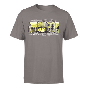 Jimmie Johnson #48 2018 Lowe's Weekend Warrior 1-Spot T-shirt