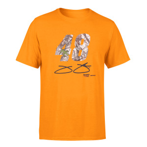 Jimmie Johnson 2018 #48 Youth TrueTimber Blaze T-shirt