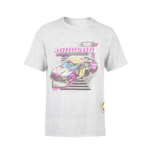 Jimmie Johnson #48 2019 NASCAR Full Throttle T-shirt