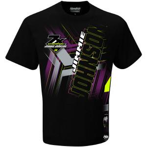 Jimmie Johnson #48 2020 Ally Vortex T-shirt