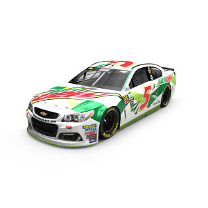 Kasey Kahne 2017 NASCAR Cup Series No. 5 All-Star Mountain Dew 1:64 Die-Cast