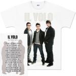 Il Volo Photo Tour T-Shirt