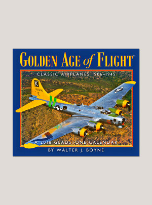 "2018 Golden Age 5.25"" x 4.25"" Page Per Day Calendar"