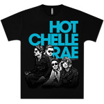 Hot Chelle Rae Bold Photo T-Shirt