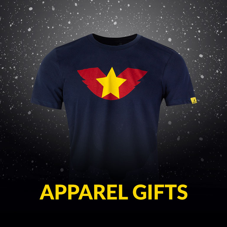 Apparel Gifts