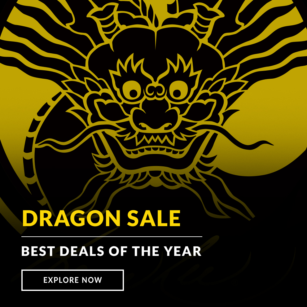 Bruce Lee Dragon Sale