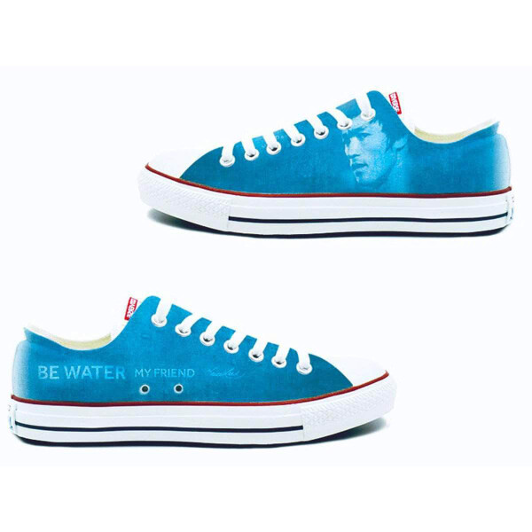 c3ff0c7b46 Be Water Converse All-Star Low Top | Shop the Bruce Lee Official Store
