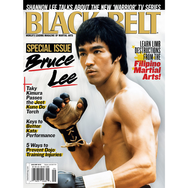 Shop the Bruce Lee Official Store